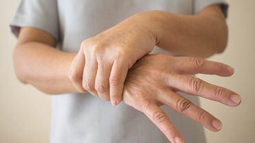Objawy choroby Parkinsona