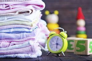 Wyprawka dla noworodka - od A do Z