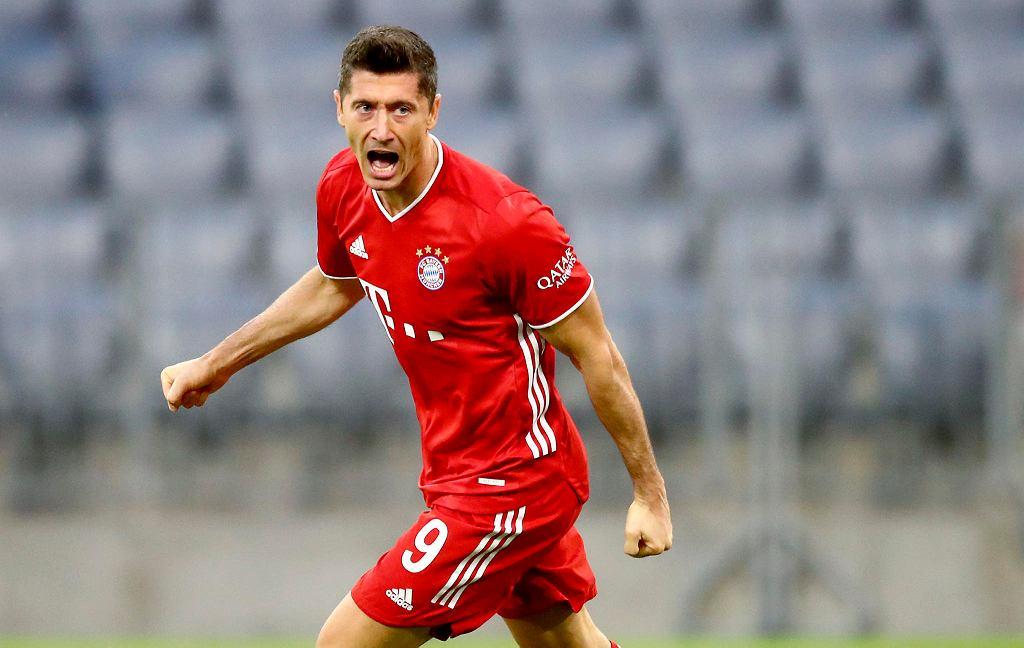 Lewandowski chce się przełamać w LM. Gdzie i o której obejrzeć mecz Bayernu?