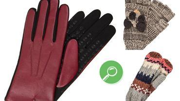 Jakie rękawiczki wybrać