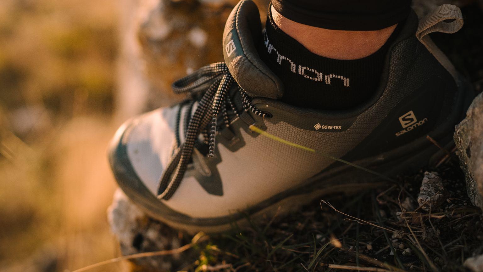 Buty pasujące do każdej stylizacji, także miejskiej