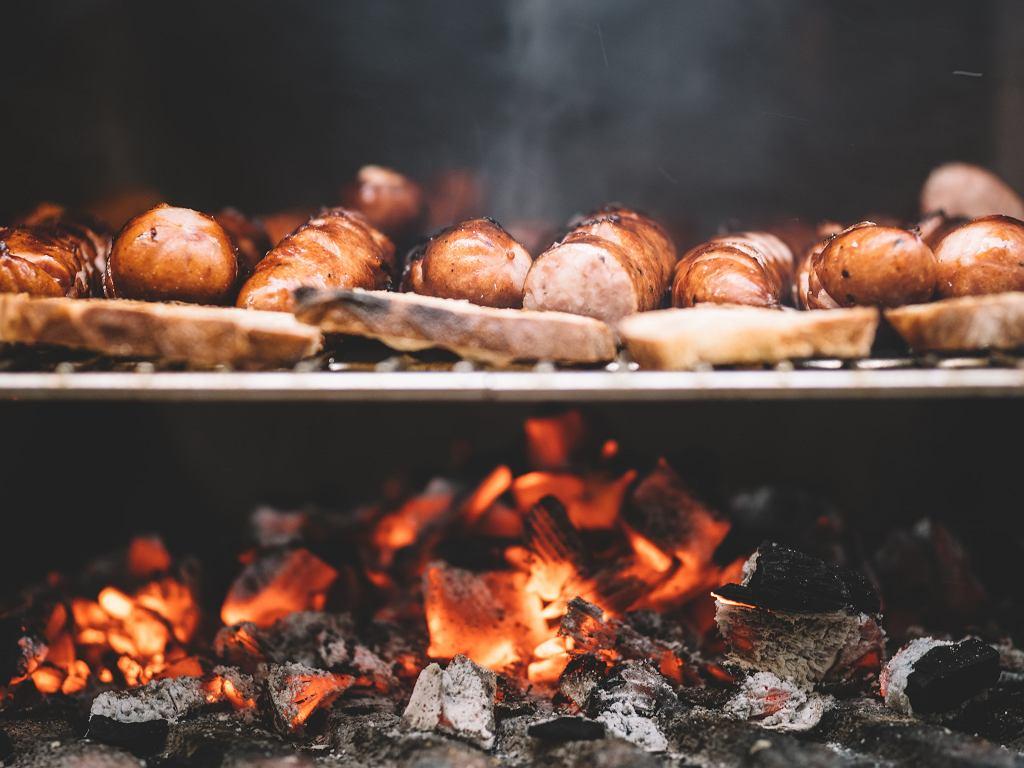 grill (zdjęcie ilustracyjne)