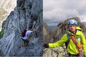Oto najniebezpieczniejsze szlaki w Tatrach. Tam nie idź, jeśli nie miałeś wcześniej styczności z górami