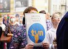 """Adam Bodnar: Z """"lex TVN"""" władza będzie kontrolowała, co większość obywateli powinna usłyszeć i wiedzieć"""