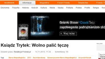 Fronda.pl