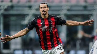 Zlatan Ibrahimović pobił rekord! Potrzebował 60 sekund. Mistrz