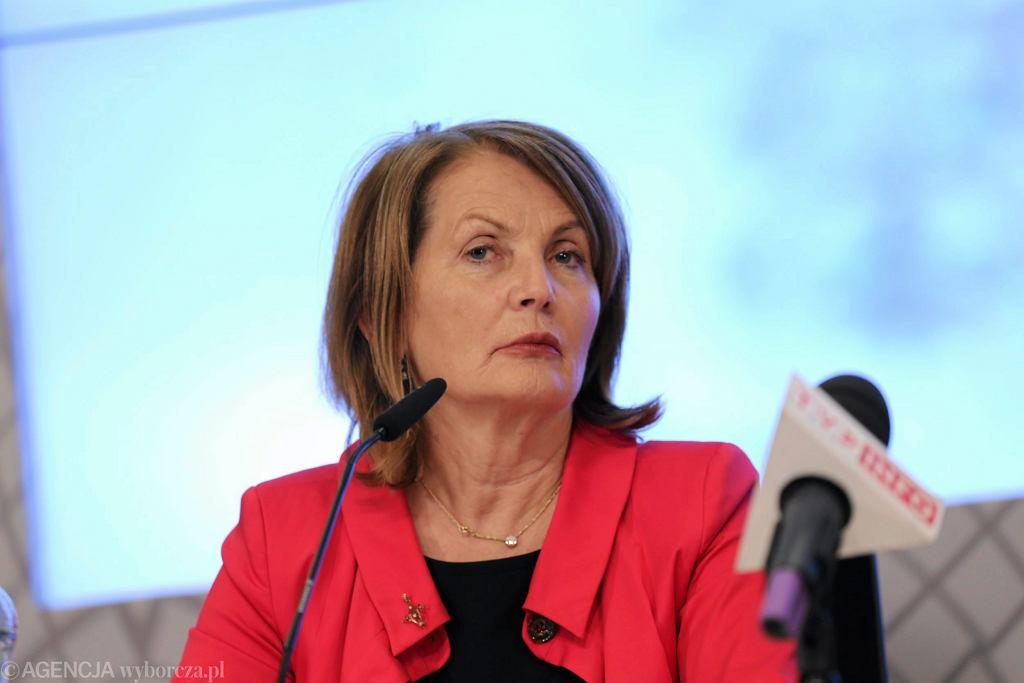 =Konferencja po spotkaniu Rady Polityki Pienieznej w Warszawie