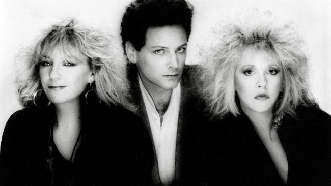 """Utwór """"Dreams"""" Fleetwood Mac wrócił na listy przebojów po 43 latach. Przez zepsuty samochód"""