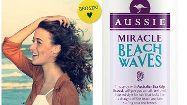 Aussie Miracle Beach Waves