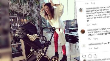 Screenshot/instagram/Natalia Siwiec
