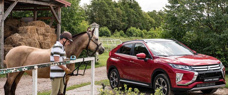 Jest niezawodny, bezpieczny i dostępny z dużym rabatem! Hit od Mitsubishi