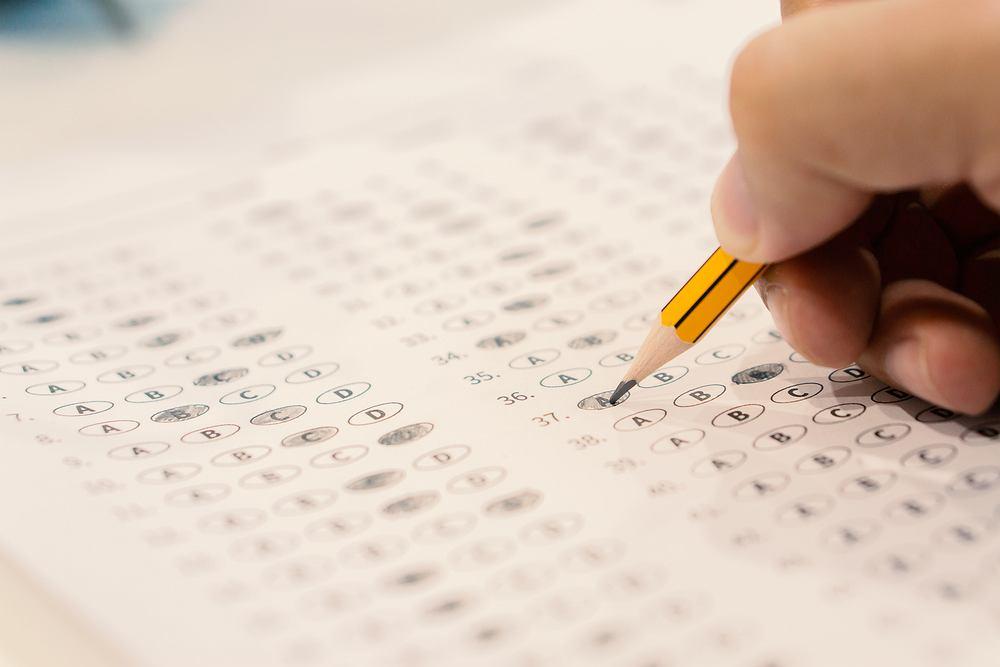 Zazwyczaj badania psychometryczne składają się z trzech etapów. Pierwszy z nich to tzw. badanie testowe.