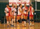 Ważny mecz siatkarek ŁKS Commercecon Łódź