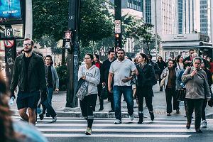 Jakie wyzwania demograficzne stoją przed ludzkością? [PODCAST]