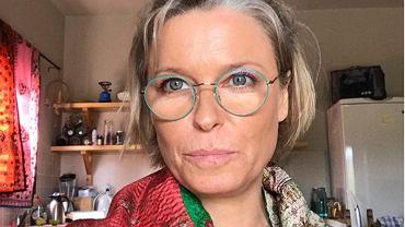 Paulina Młynarska pokazała zdjęcia, które dzieli kilkanaście lat i poruszyła ważny temat. Miała