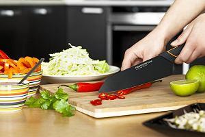 Są wytrzymałe i niezawodne - poznaj noże Fiskars, które ułatwią ci prace w kuchni
