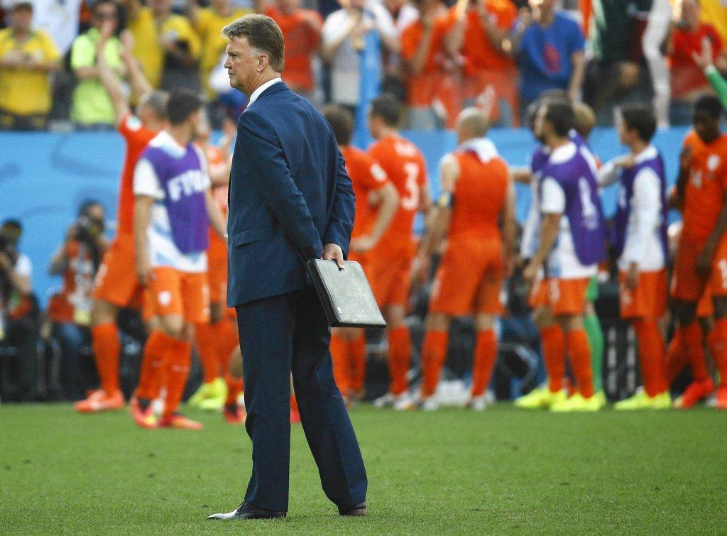 Holandia - Chile 2:0
