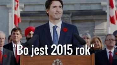 Rząd Justina Trudeau