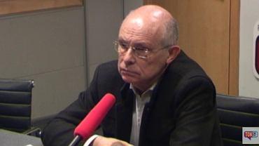 Senator Marek Borowski