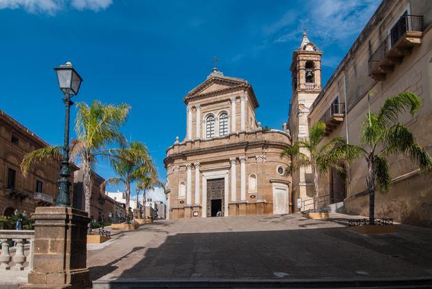 Kościół Chiesa del Carmine