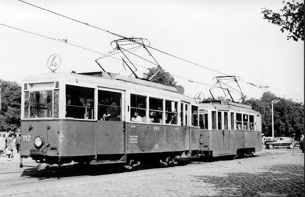 Zdjęcie numer 4 w galerii - 129 lat temu w Toruniu pojawiły się pierwsze konne tramwaje. Tak wozy zmieniały się przez lata [GALERIA]