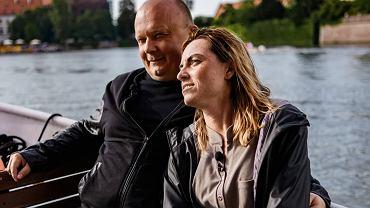 'Rolnik szuka żony' Ania i Jakub