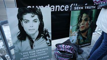 Premiera filmu 'Leaving Neverland' na festiwalu Sundance. Film dokumentalny opowiada i zarzutach molestowania seksualnego dzieci przez Michaela Jacksona