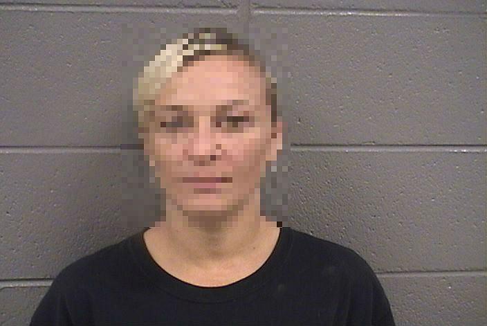 Krystyna B. usłyszała zarzut nakłaniania do zabójstwa byłego męża.