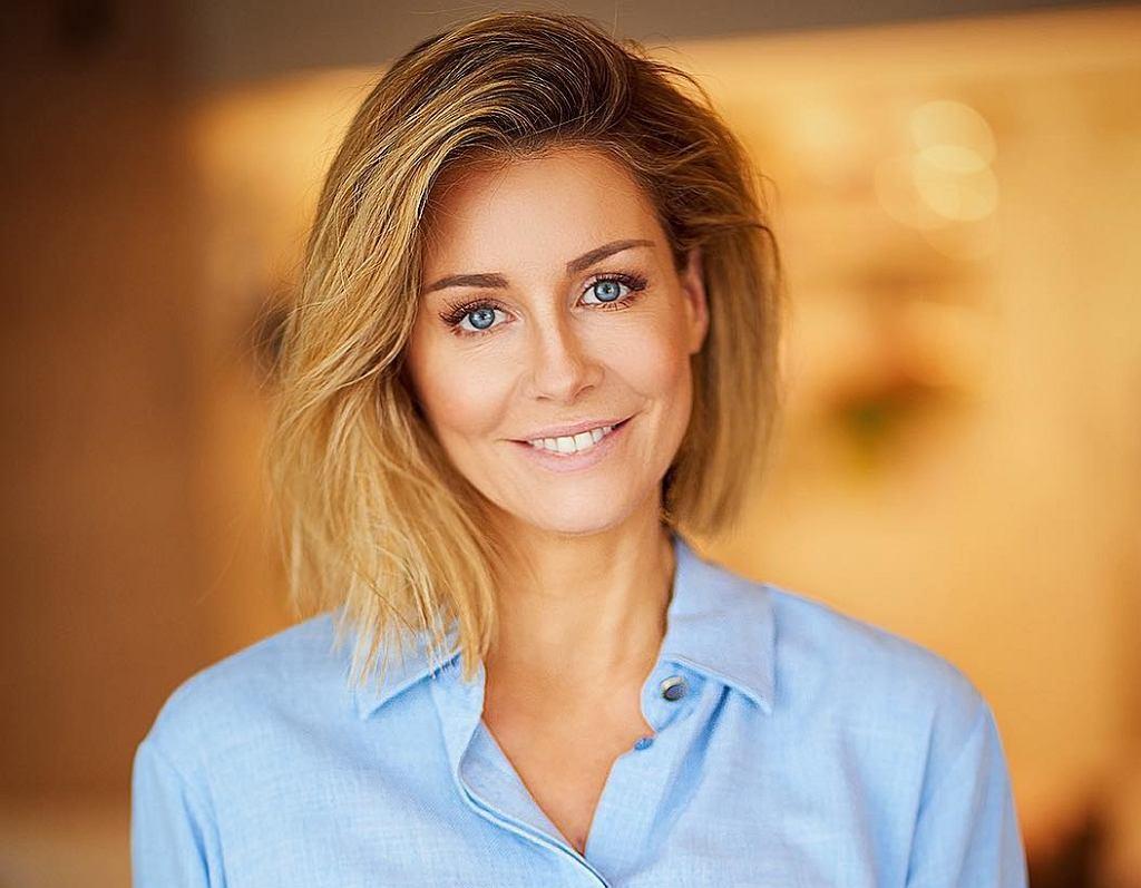Małgorzata Rozenek - Majdan