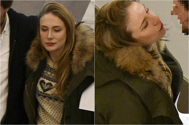 Zdjęcie numer 0 w galerii - Natalia Klimas na zakupach z nowym chłopakiem. Zawartość jej torby Was rozczuli, ale i tak najważniejszy jest POCAŁUNEK