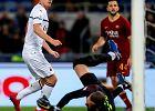 Krzysztof Piątek znowu strzelił gola, a Milan zremisował z Romą