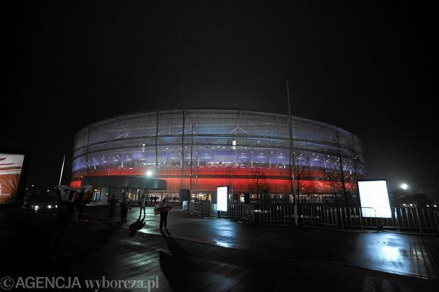Polska - Szwajcaria 2:2. Byłeś na meczu we Wrocławiu? Znajdź siebie na gigantycznym zdjęciu