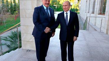 Russia Belarus