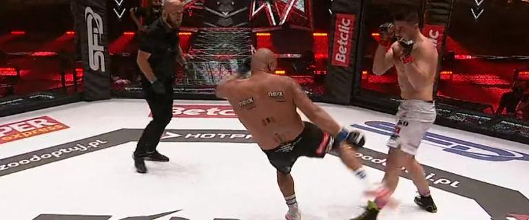 Jedna wielka ustawka?! Szokujące przecieki po walce Najmana. Właściciel Fame MMA grzmi