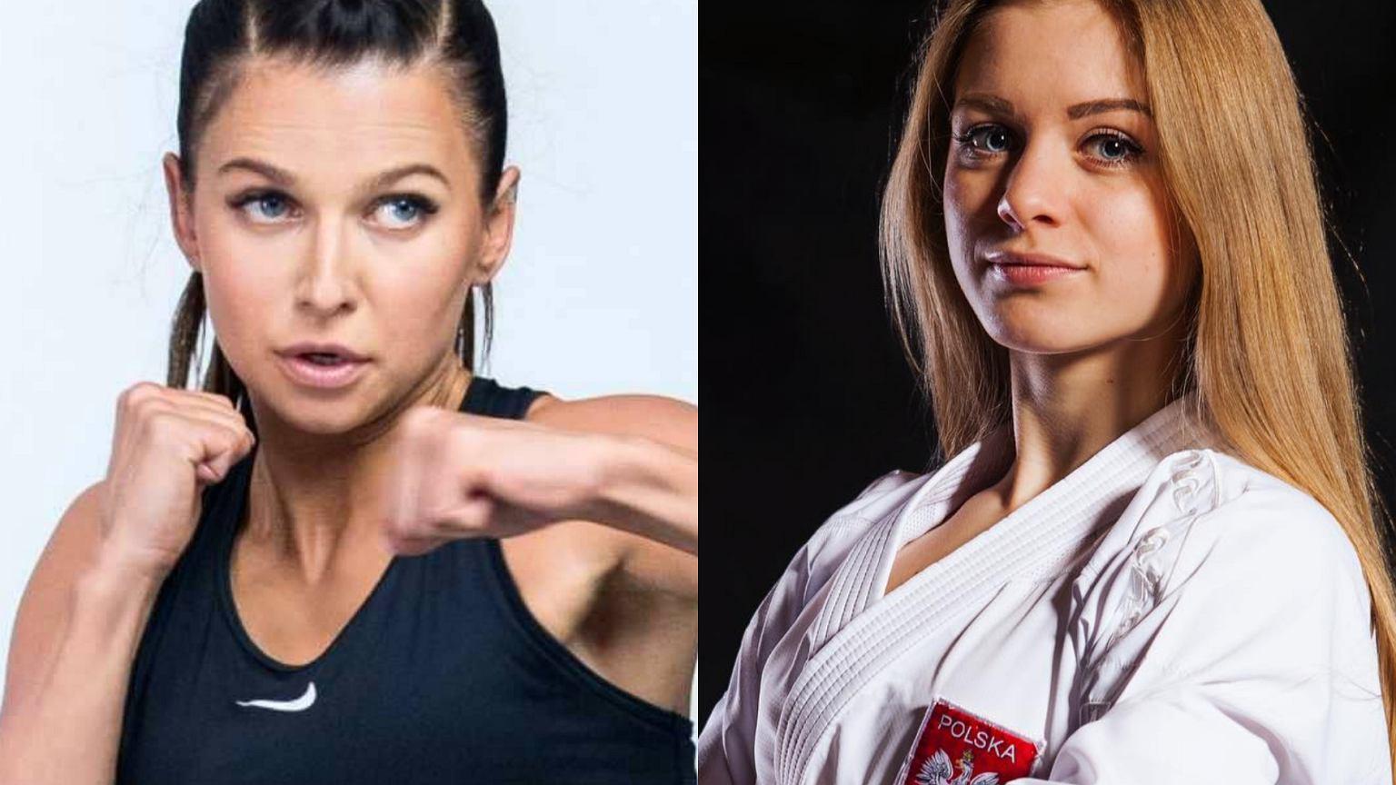 Anna Lewandowska skrytykowana przez znaną karateczkę.