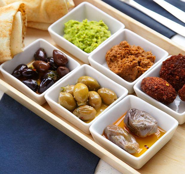 Festiwal Kultury żydowskiej O Kuchni I Przysmakach Z Izraela