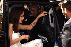 Międzynarodowy Festiwal Filmowy w Toronto to jedna z najbardziej prestiżowych imprez branżowych. Podczas tegorocznej edycji na czerwonym dywanie pojawiło się mnóstwo gwiazd, w tym Angelina Jolie. Aktorka dawno nie wyglądała tak dobrze!