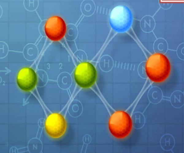 Chemiczne puzzle