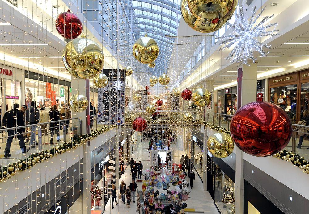 Niedziele handlowe 2020. Czy 13 grudnia jest niedzielą handlową? Zdjęcie ilustracyjne