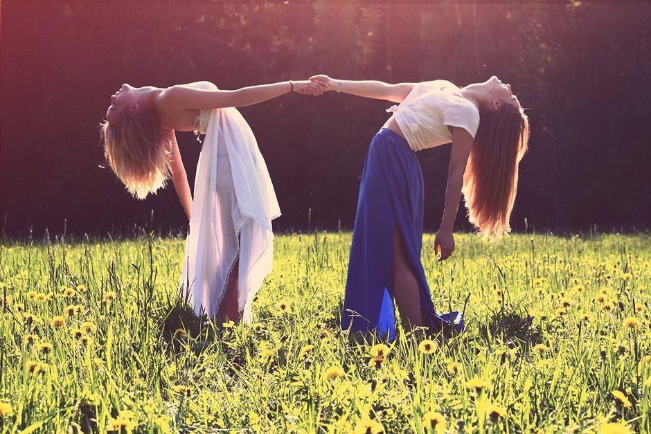 W przyjaźni hojność emocjonalna liczy się bardziej od błyskotliwości.