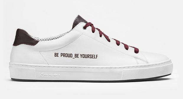 Sneakersy LEOS