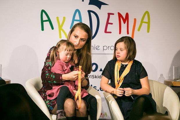 Akademia 5.10.15.- tolerancja i integracja dzieci z niepełnosprawnościami