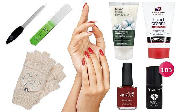 Pielęgnacja dłoni i paznokci - nasze porady
