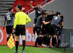 """Terner Albanii nie ma wątpliwości przed meczem z Polską. """"To oni są pod presją"""""""