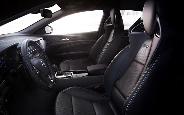 Opel Insignia 2020 GSi