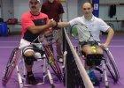 Udany turniej płockich tenisistów. Piotr Jaroszewski sprawił niespodziankę