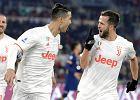 Piorunujący początek Juventusu w Rzymie. Drużyna Wojciecha Szczęsnego samodzielnym liderem Serie A