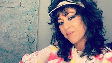 Natalia Kukulska wyprawiła urodziny córki