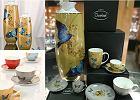Słynna porcelana Goebel - figurki, obrazy, zegary, wazony i inne dekoracje