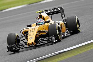 Formuła 1. Carlos Sainz Jr nowym kierowcą Renault
